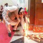 पंडित दीनदयाल उपाध्याय की संकल्पना को साकार करने वाला बजट: महाराज